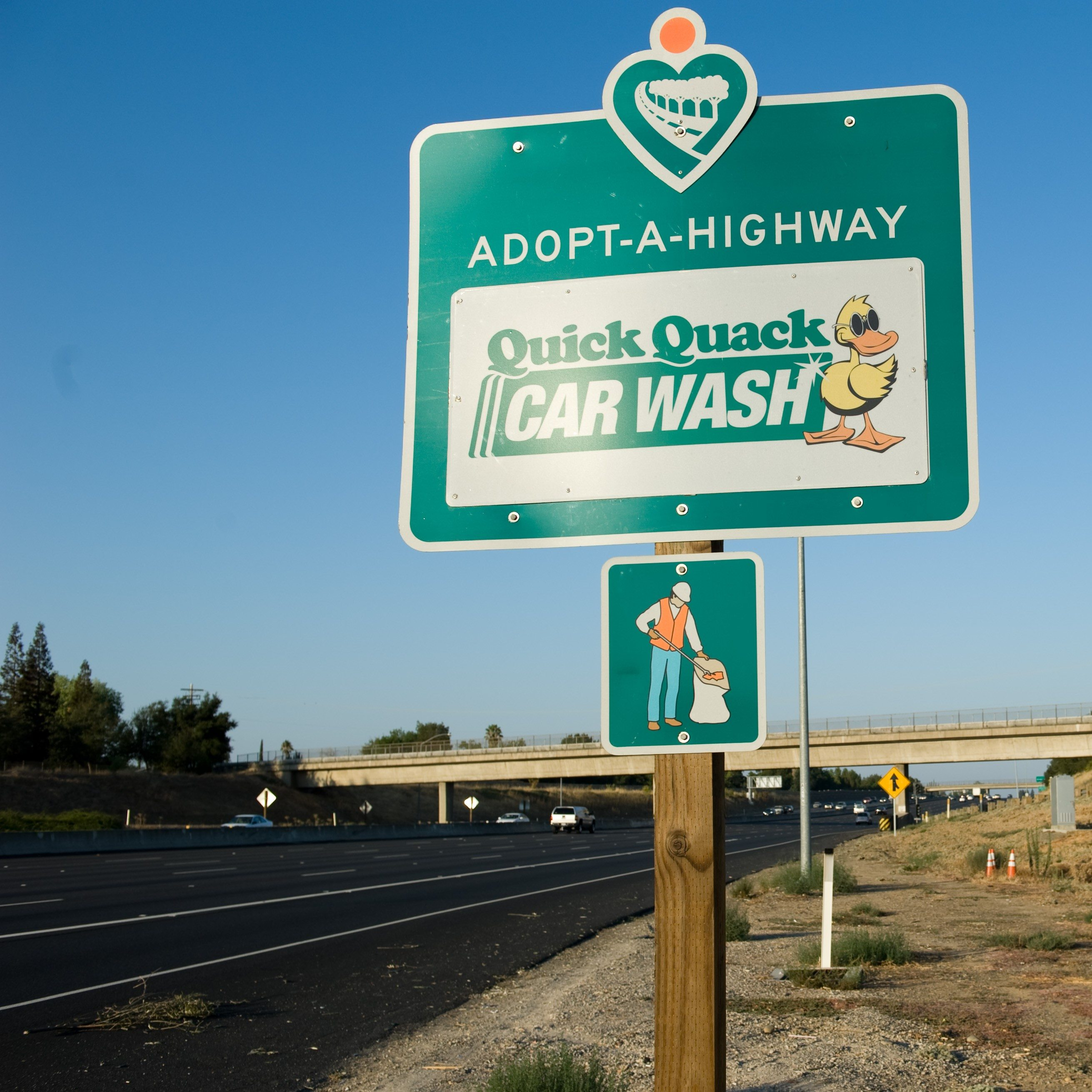 sponsors Archives - Adopt A Highway